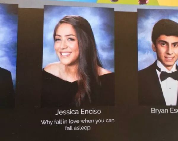 Best year book quotes - Imgur