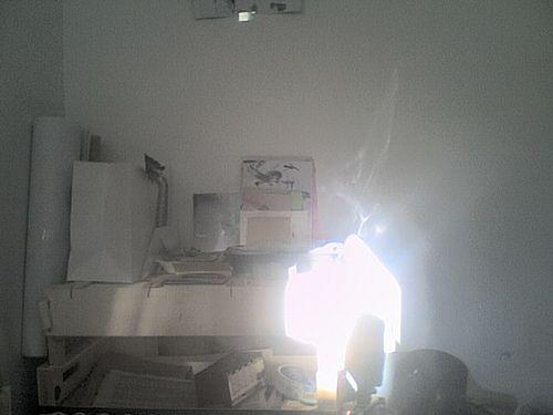 Ghos In Hee Machine Paranormal Spectre Ghost Technology Ballet School Ghos Visual