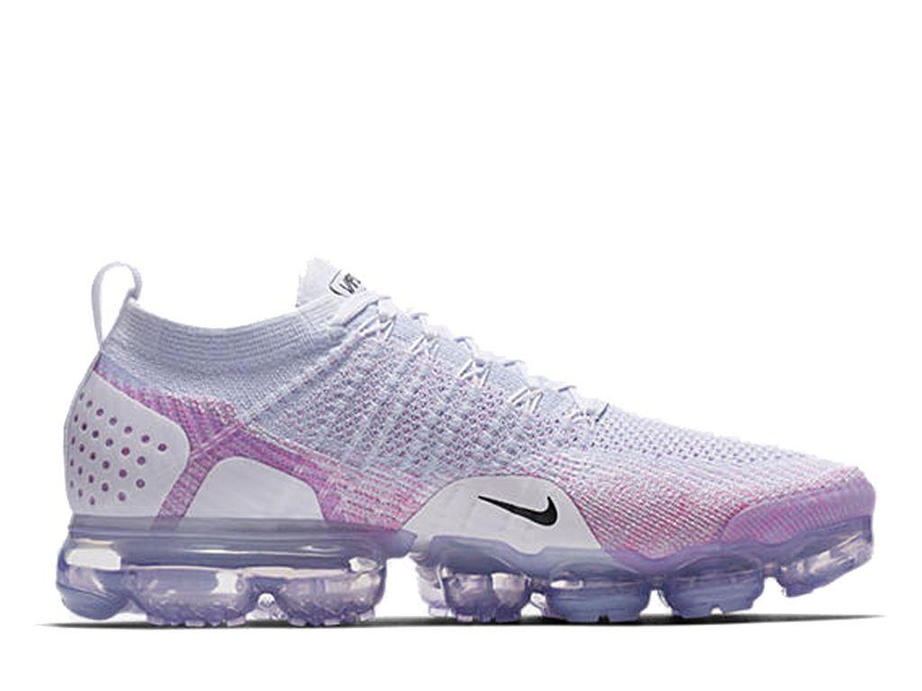 Nike Air Vapormax GS Chaussures de Running 2019 Pas Cher