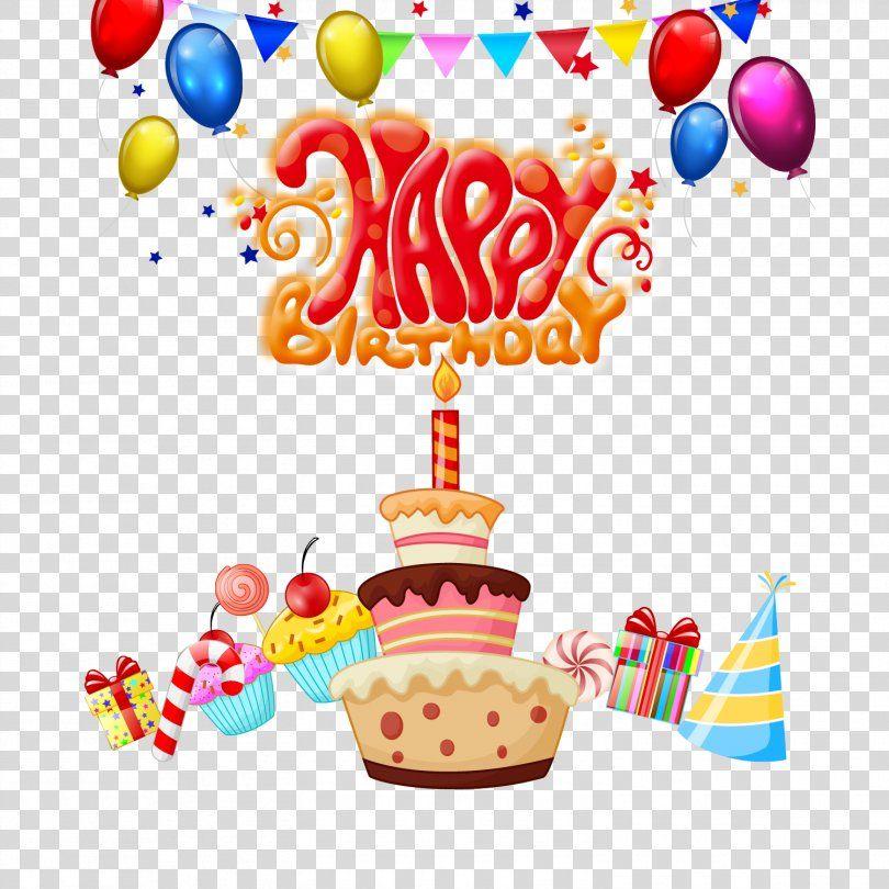 Birthday cake happy birthday to you clip art happy