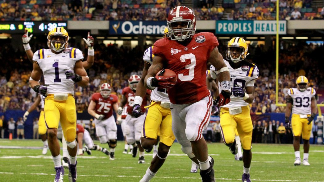 What the Sugar Bowl Means to Alabama Crimson tide
