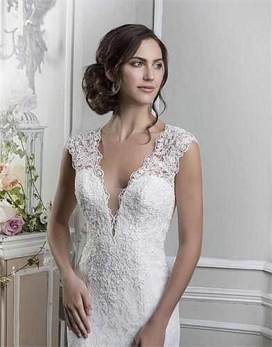 The Blushing Bride Boutique - Lillian West - Frisco, TX | wedding ...