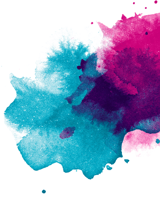 Side Paint Splatter Paint Splash Background Watercolor Splash Watercolor Splash Png