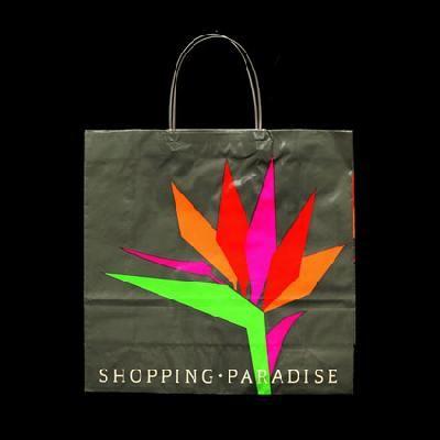 Plaza Frontenac Shopping Bag