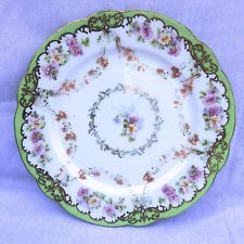 Imperial Crown China Austria Flower Rose Gold Decorative Plate 8.5\  Diameter  sc 1 st  Pinterest & Imperial Crown China Austria Flower Rose Gold Decorative Plate 8.5 ...