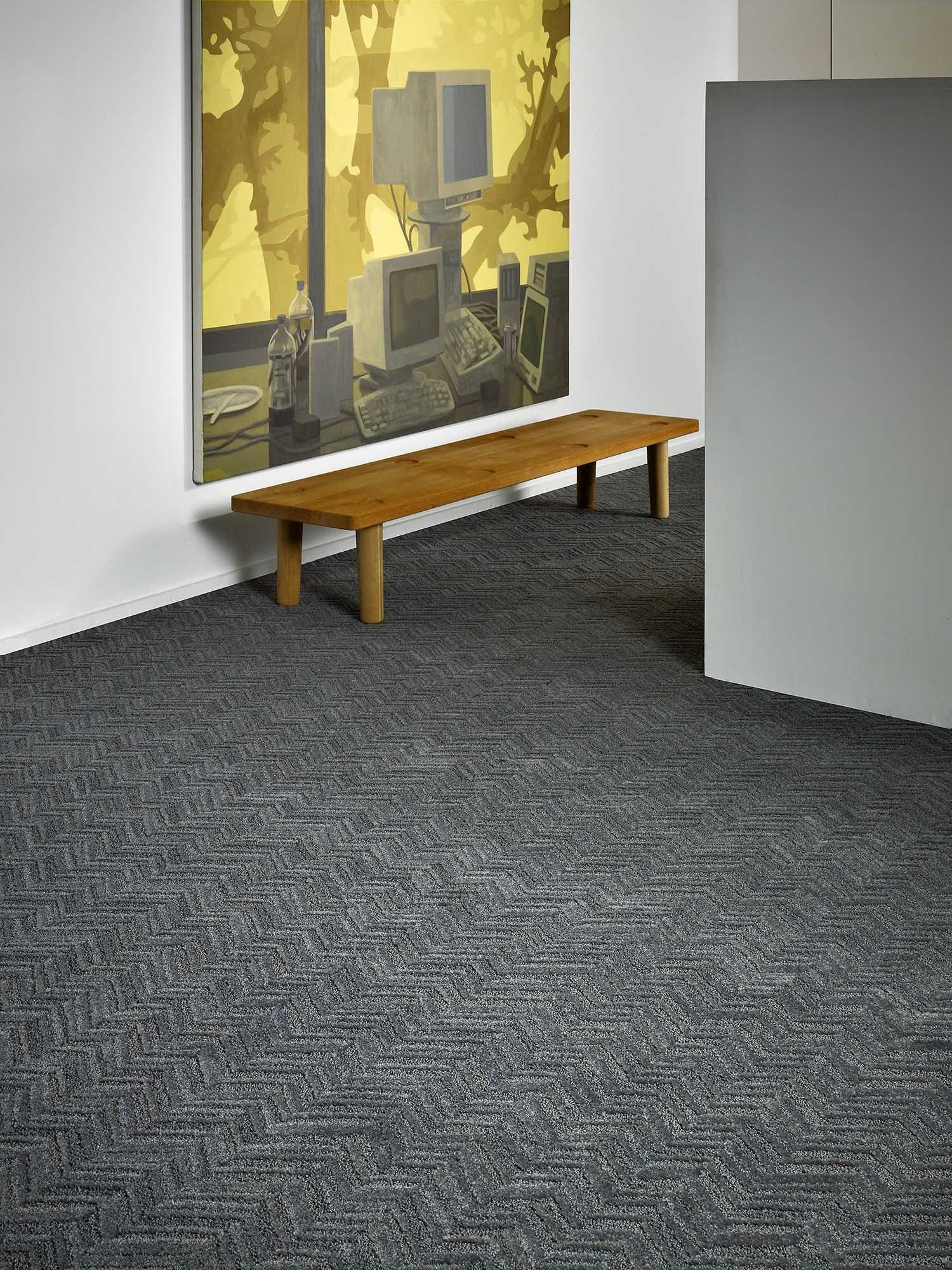 Zing From Infusion Collection Floor Finishes Commercial Carpet Flooring