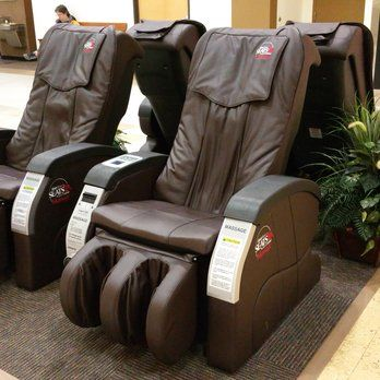 How Much Does A Massage Chair Cost Home Furniture Design Massage Chair Massage Chair