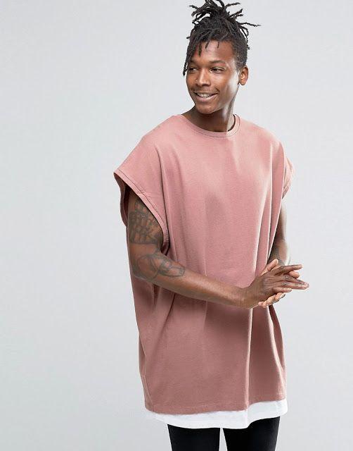 Macho Clothing Co: Blog De Moda Masculina: Camiseta Sleeveless