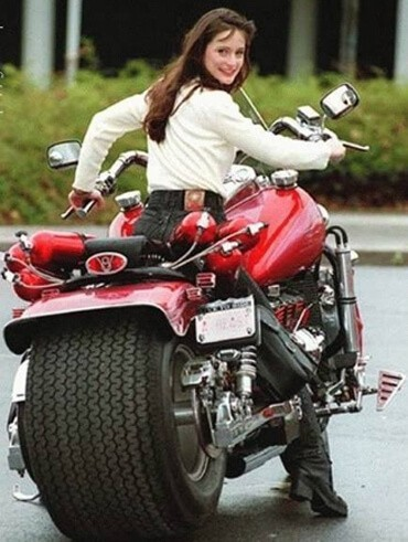 21 Weirdest Motorcycles Weve Ever Seen – Page 12 of 23