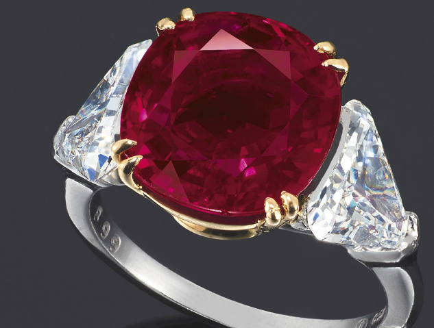 Assetoftheday Harry Winston Burmese Ruby And Diamond Ring One Of The Ten Most Expensive Rubies Sold Harry Winston Jewelry Jewelry Warehouse Beautiful Jewelry