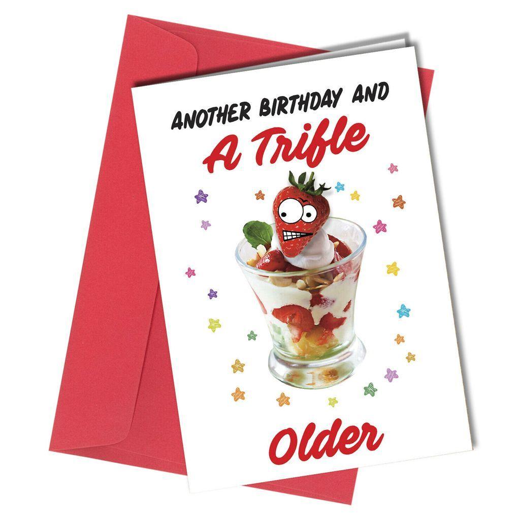 #1192 Trifle Older