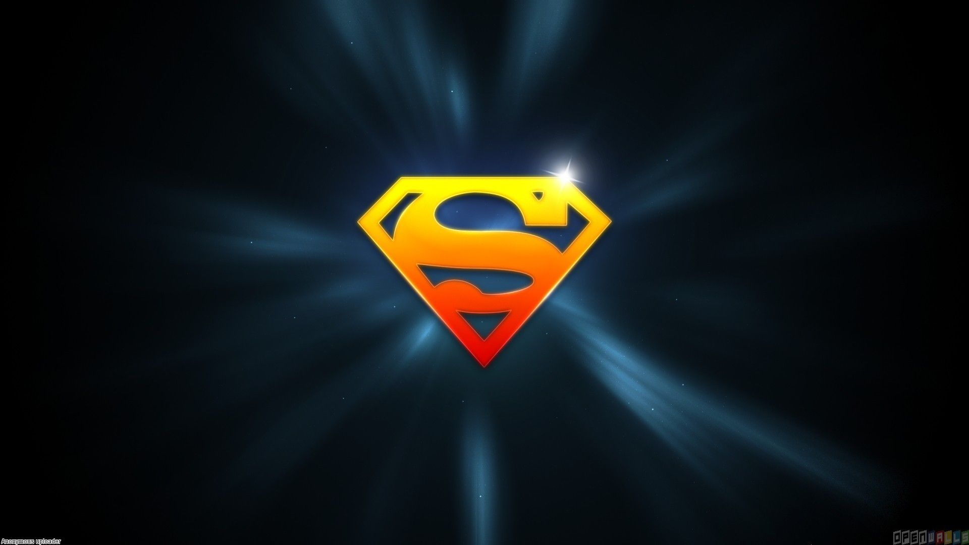 Cool Wallpapers  Superman Wallpaper Background Media