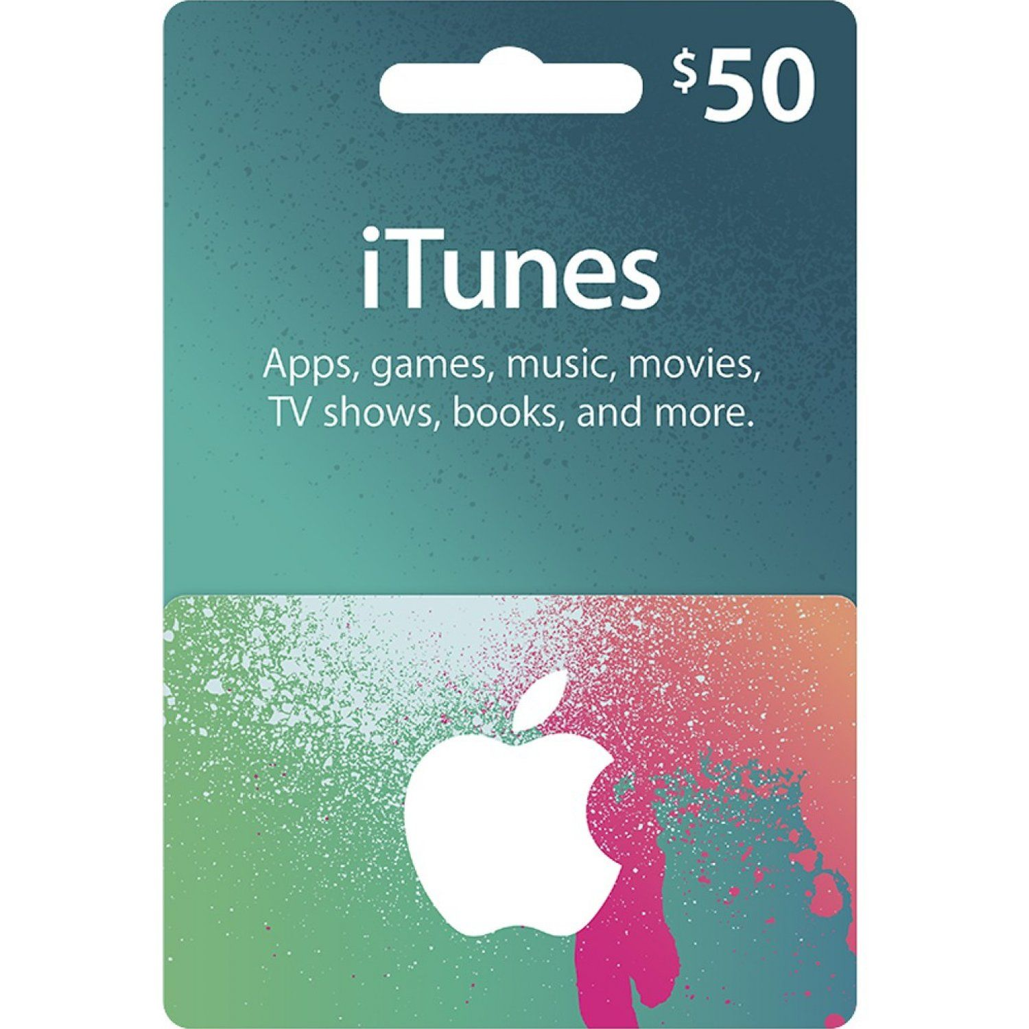 Itunes Card Usd 50 For Us Accounts Only Digital In 2020