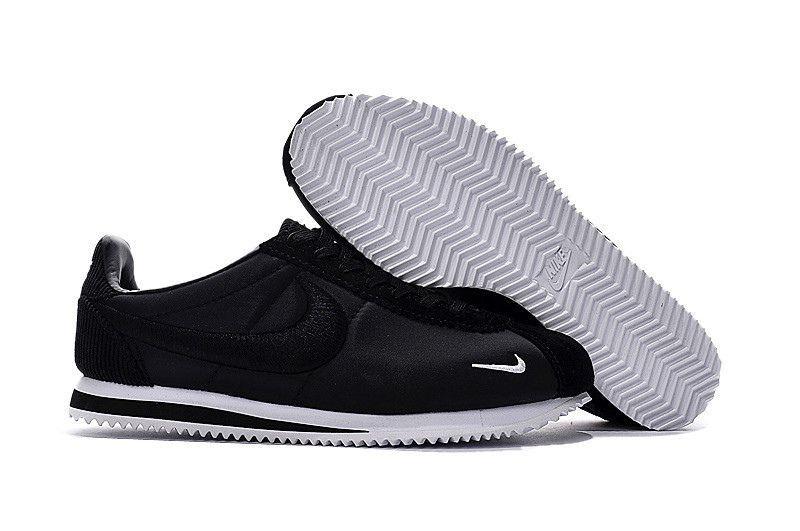 Homme Amazon Nike Noir Ultra Et Blanche Classic Cortez LqVpjUMGSz