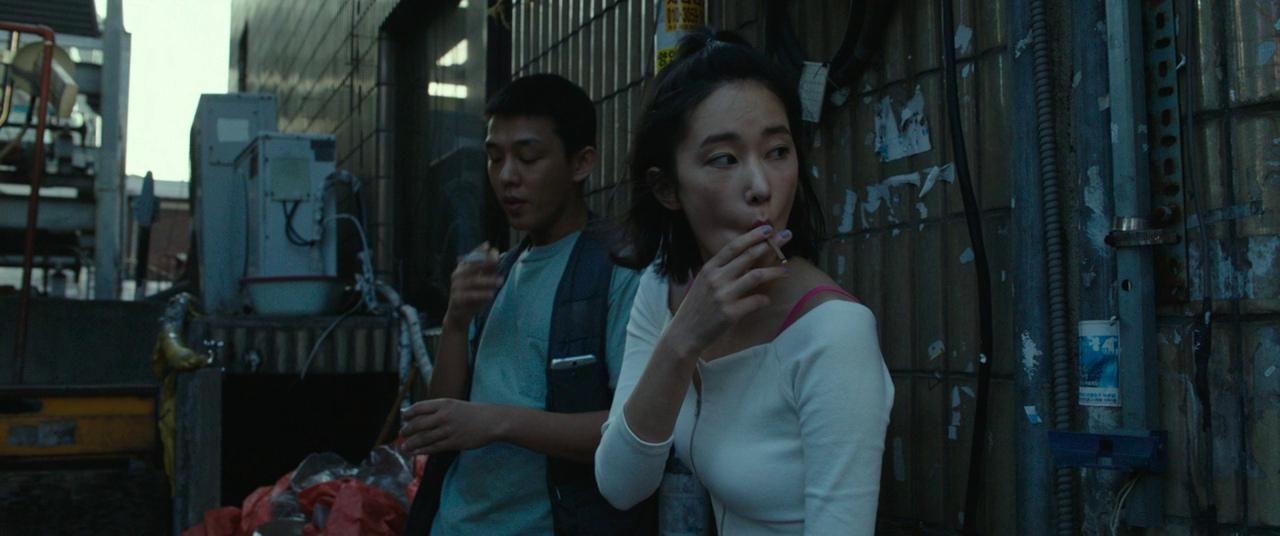 Burning – FILMGRAB [ • ] in 2020 | Burns, Film stills, Dong lee