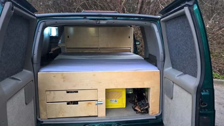 Gmc Safari Camper Van Gmc Safari Chevy Astro Van Astro Van