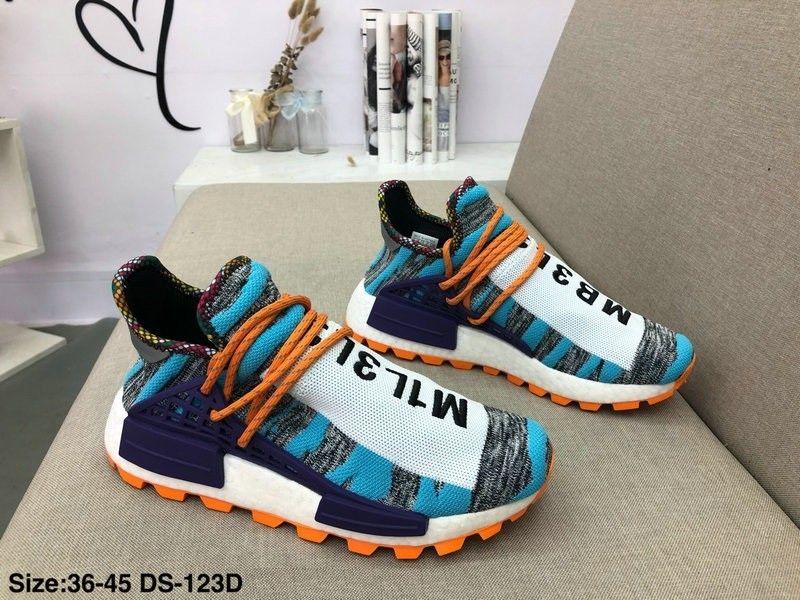 079fc3bbd0cb7b Adidas HUMAN RACE NMD