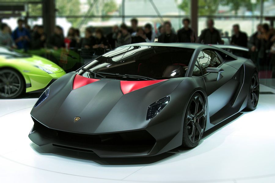 Lamborgini Sesto Elemento Roads Id Like To Drive And Cars Id - Awesome fast cars