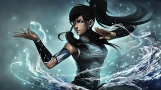 Avatar Korra Season 3 Episode 1-13 Subtitle Indonesia [Tamat] Avatar