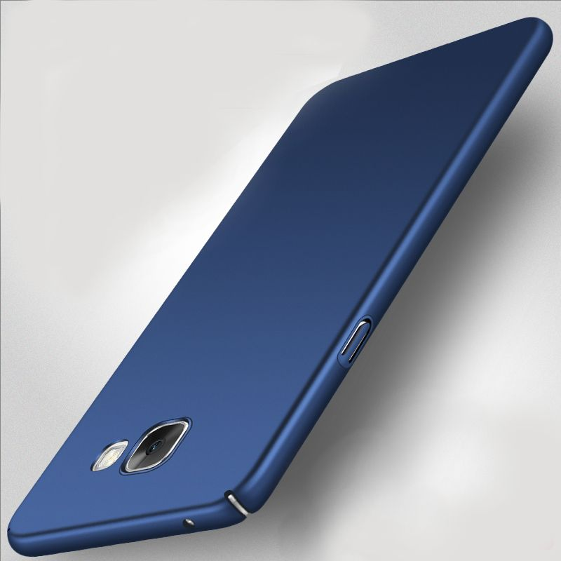 Slim Thin Luxury 360 Full Protection Matte Hard Pc Skin Case For Samsung Galaxy A3 A5 A7 2016 2017 A510 A520 Cases P Samsung Galaxy A3 Pc Skin Phone Case Cover