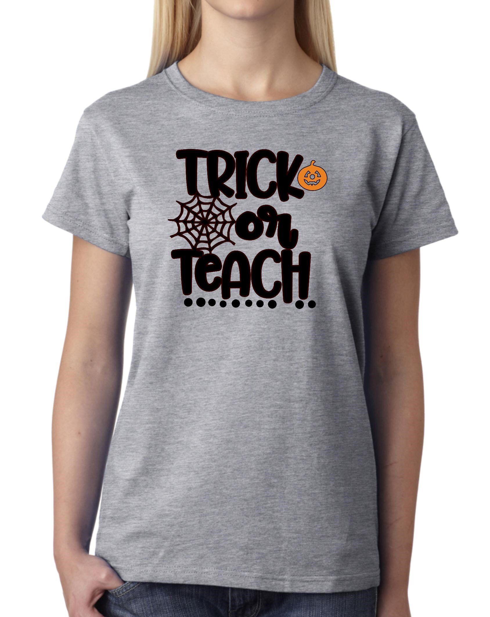 Halloween Men/'s Trick or Treat Shirts Tops T-shirts for Men Bats