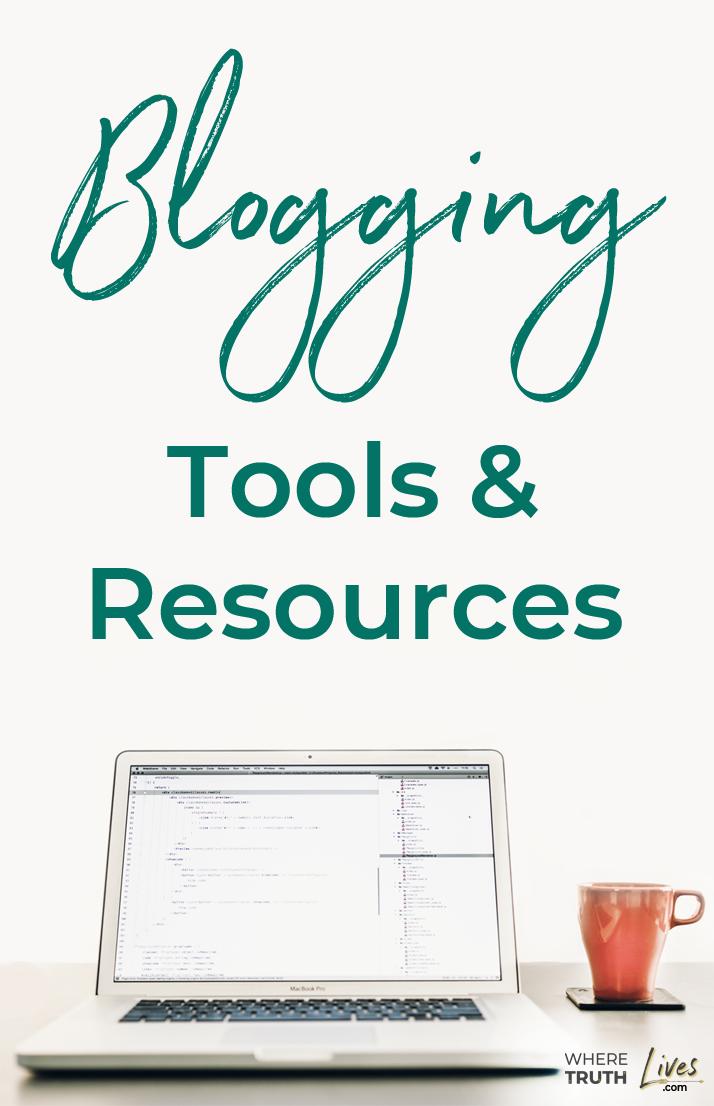Blogging Tools & Resources Blog writing, Blog
