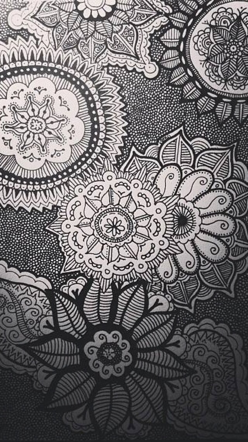 Mandala Wallpapers Free HD - Android Apps on Google Play
