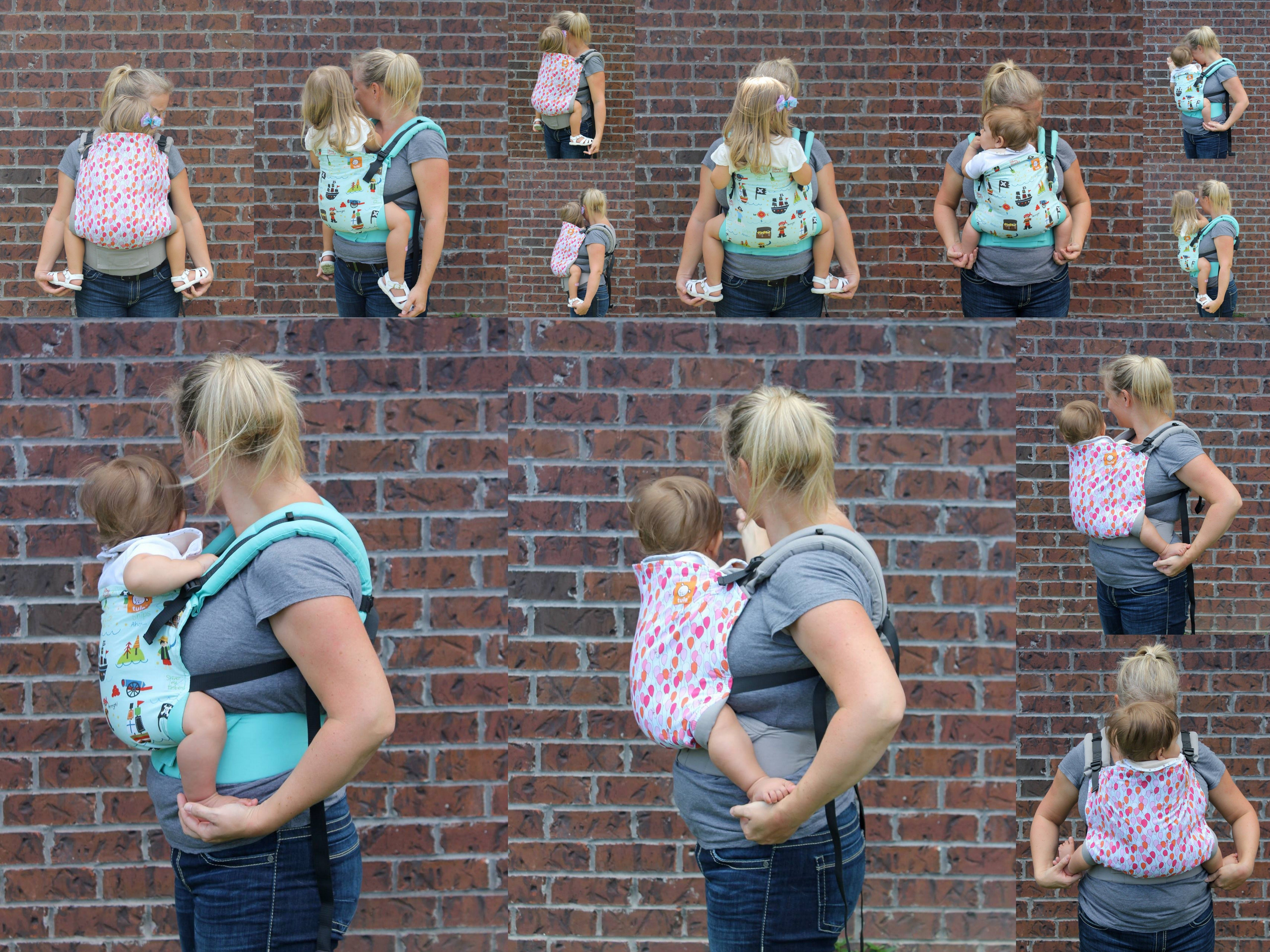 38dfdbc2217 Standard Tula vs Toddler Tula - Should I purchase a standard or toddler  Tula  This post will help you make that decision.