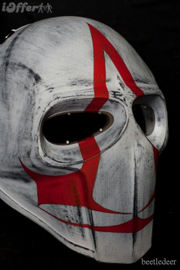 Army Of 2 Assassin S Creed Airsoft Mask In My Opinion