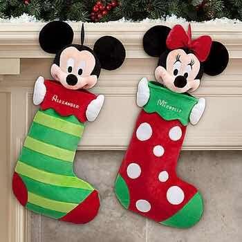 20 adornos para navidad de mickey navidad navidad for Adornos navidenos mickey mouse