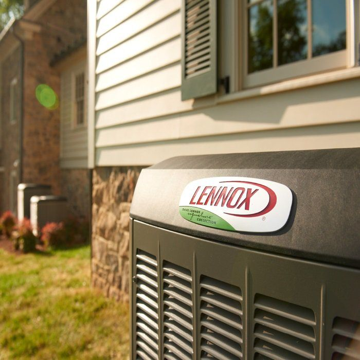 Lennox Home Heating And Air Conditioning System Review Heating