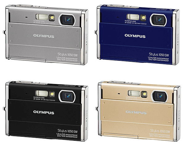 Olympus Stylus 1050 Sw Manual User Guide And Detail Specification Best Digital Camera Olympus Stylus