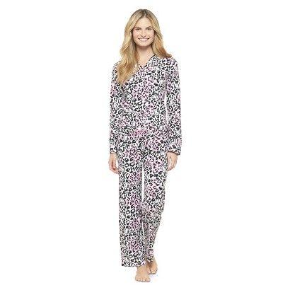 96c36ea12 Hello Kitty Women's Pajama Set | Hello Kitty | Hello kitty, Kitty ...