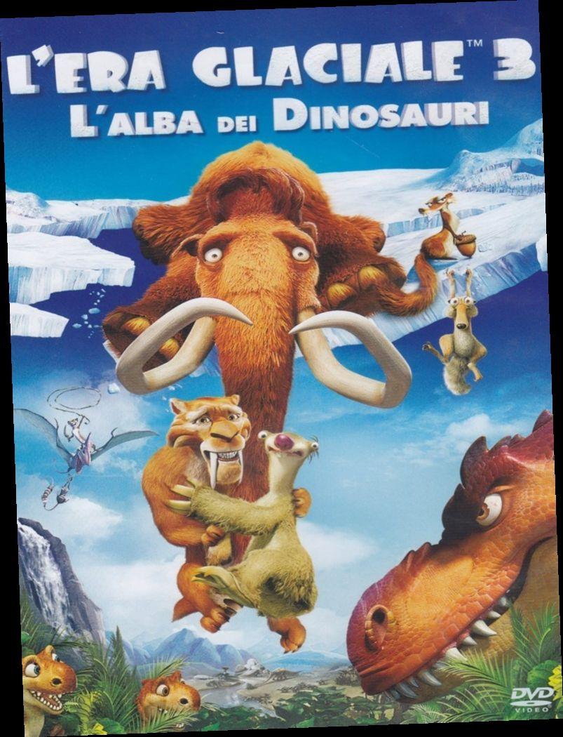 L Era Glaciale 3 L Alba Dei Dinosauri Film Completo Hd Streaming Italiano In 2020 Dinosaurier Ice Age Zeichentrickfilme
