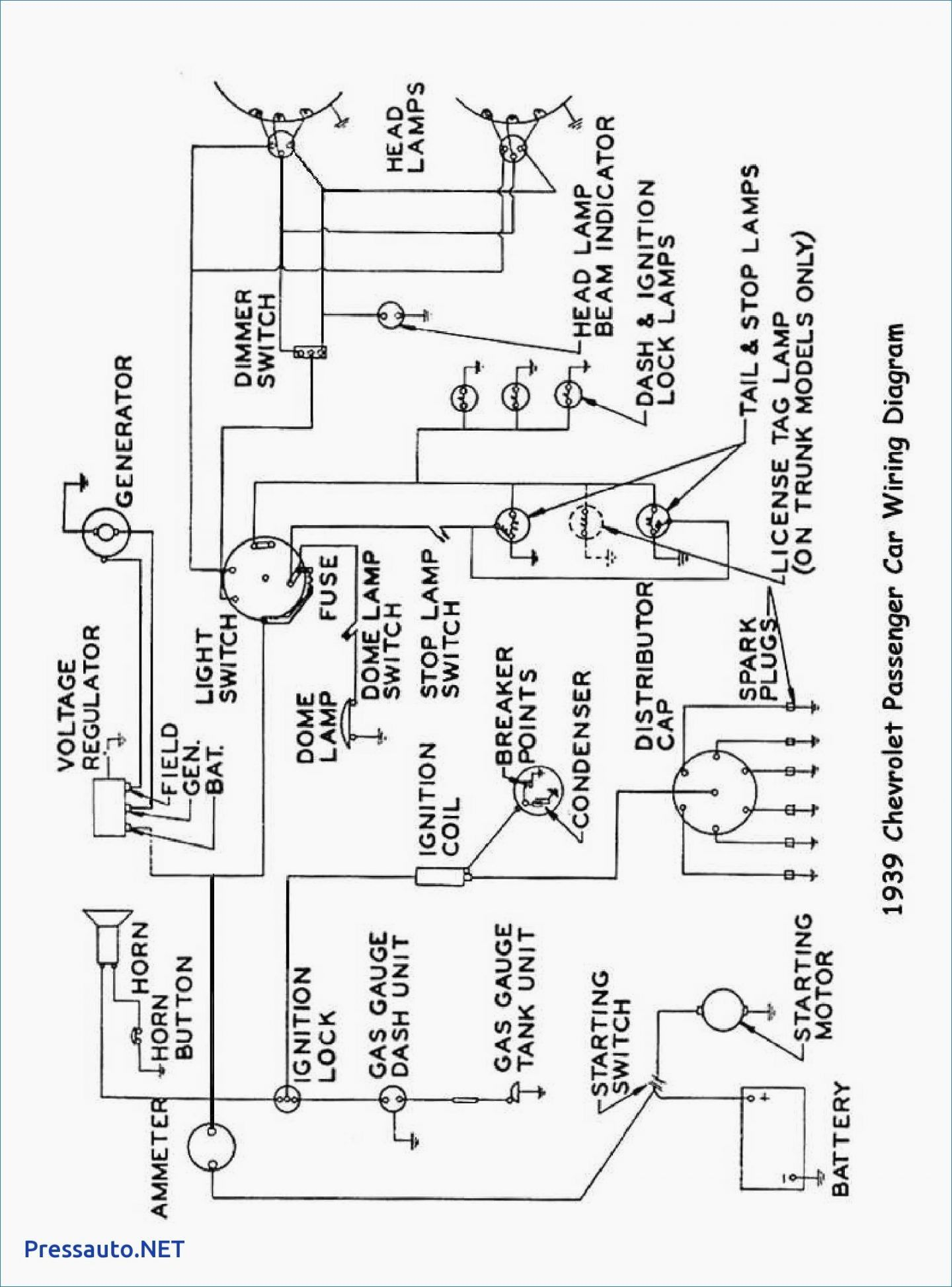 Motor Inverter Wiring Diagram