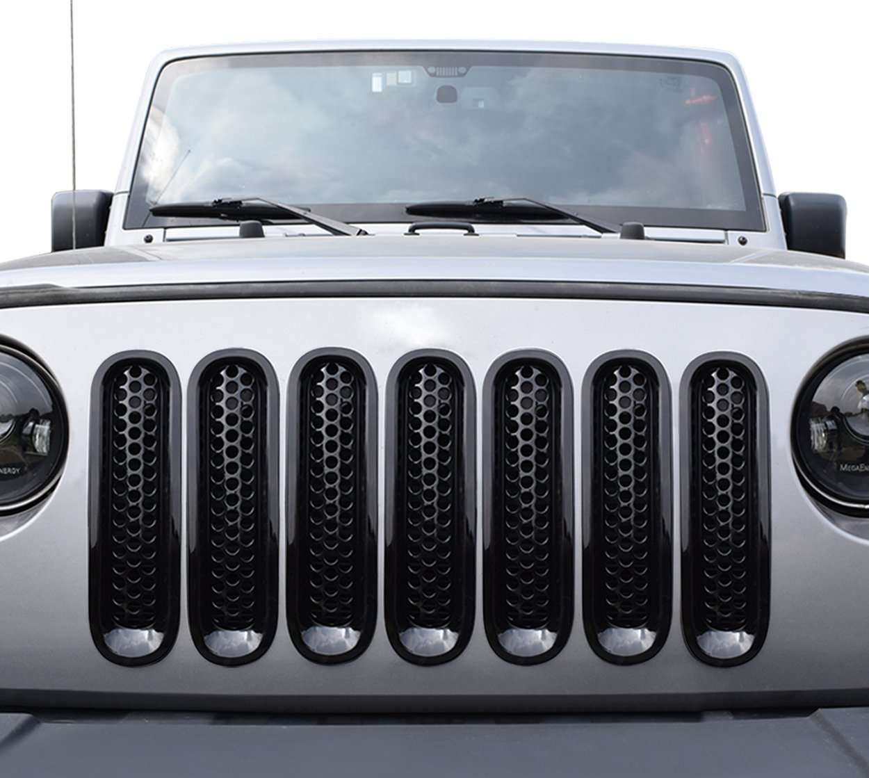 Jeep Wrangler Accessories Jeep Wrangler Accessories Jeep