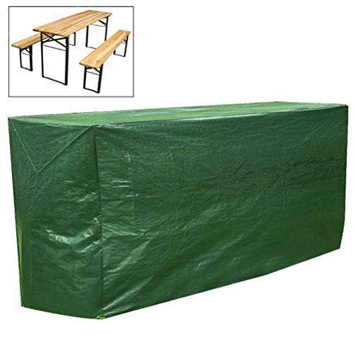 Schützen Sie Ihre Gartenmöbel vor Wind, Sturm, Sonne, Regen und ...