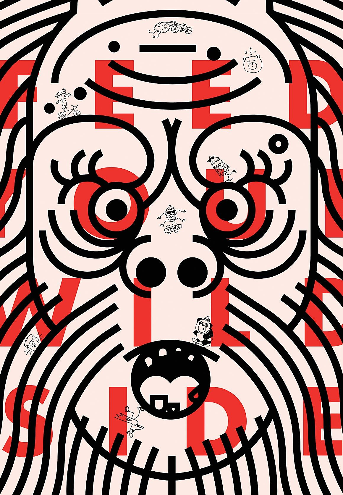 Jack Links TV commercial   Communication Arts  Jack Links Art