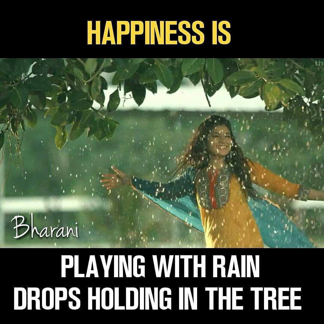 I Love Dancing In The Rain Tanvi Pinterest Quotes Life