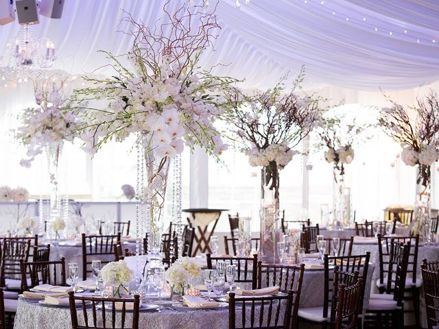 Wedding Floral Design Wedding Centerpieces Decor And Event