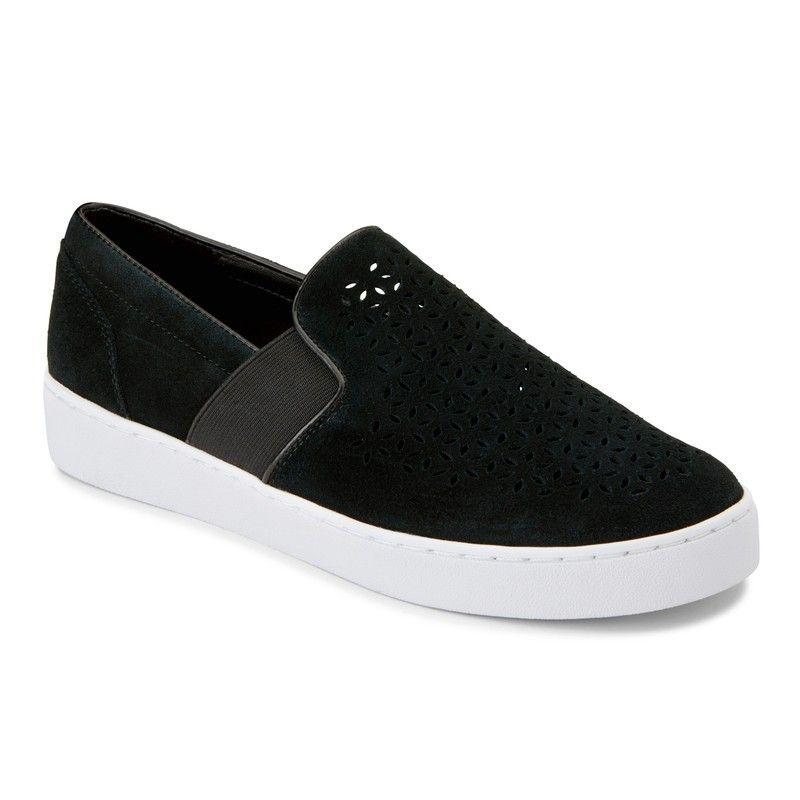 Slip on sneaker, Casual sneakers women
