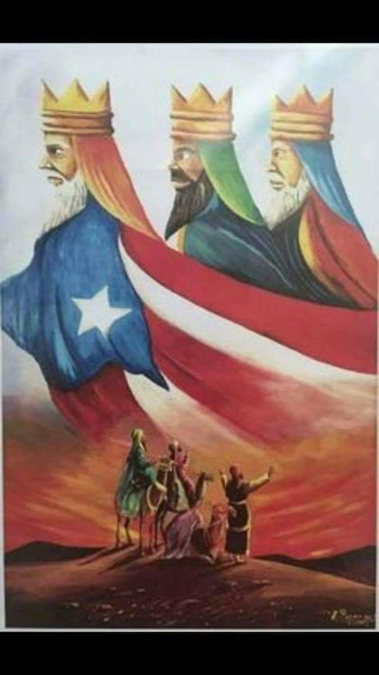 Pin by edwin mendez on puerto rico art pinterest puerto ricans puerto ricans christmas greetings flags santos three wise men messages xmas puerto rico christmas wishes m4hsunfo
