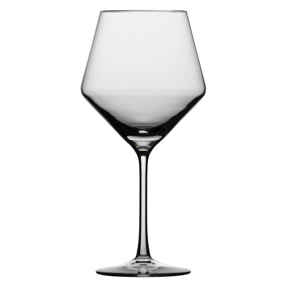 Schott Zwiesel Tritan Pure Red Wine Glasses Set Of 6 Burgundy Wine Glasses Wine Glass Set Personalized Wine Glass Schott zwiesel tritan crystal glass