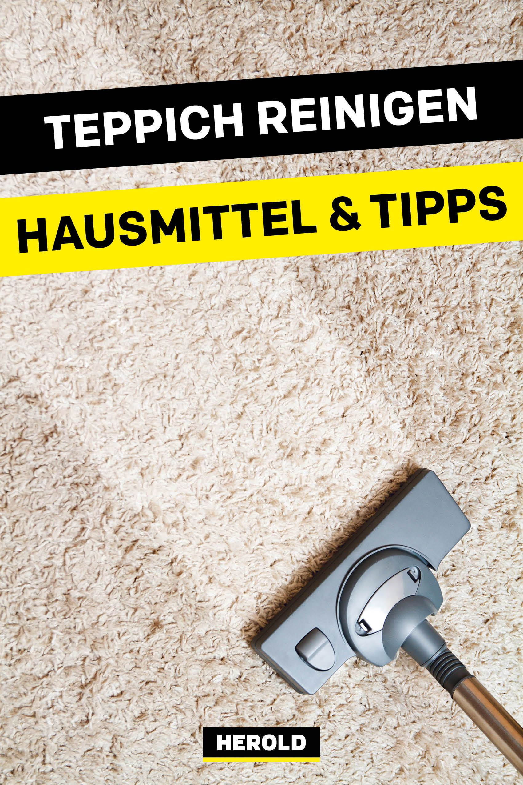 Teppich Reinigen Hausmittel Tipps Teppich Reinigen Teppichboden Reinigen Reinigen