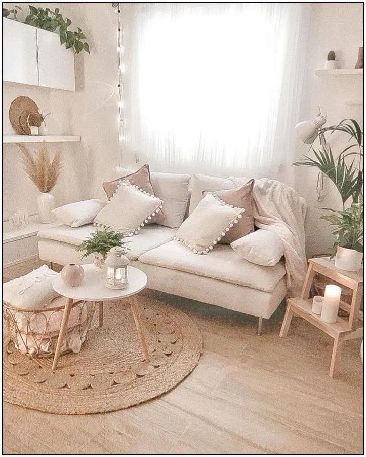 Living Room Decorideas Cozy
