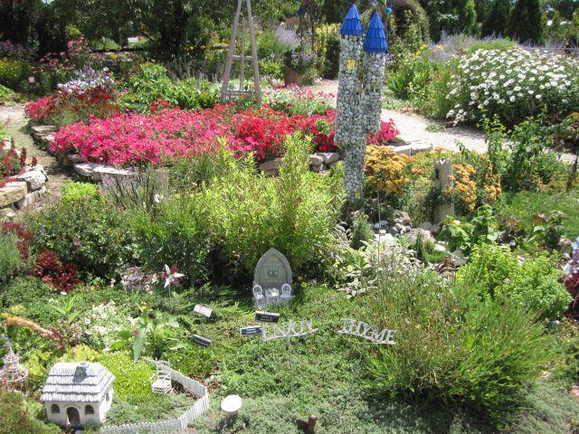 Washington County Master Gardeners Plant Sale