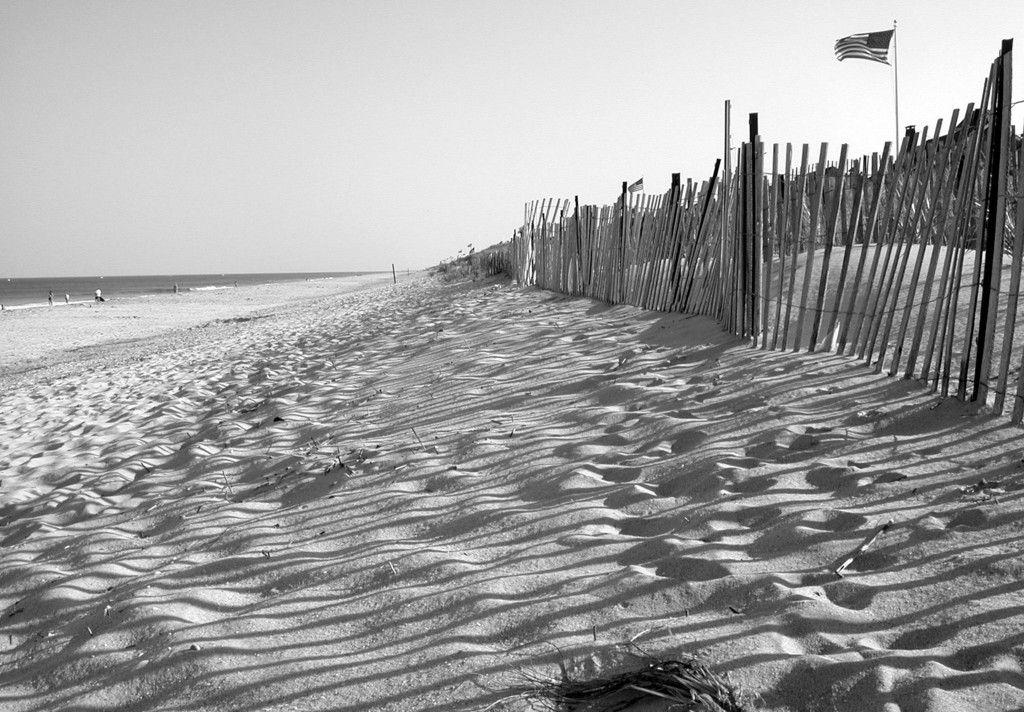 Bay Head Nj Beach Stripes