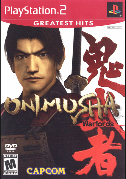Onimusha Warlords Ps2 Iso Free Download Ps2 Games Free
