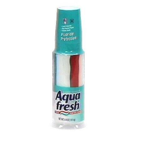 aquafresh pump toothpaste google search i love the 80s