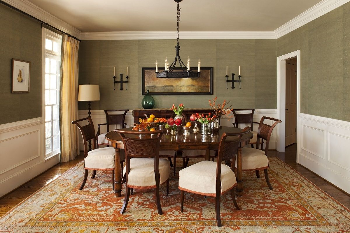a lovely dining room to host family or friends toll brothers at ridings at cream ridge nj dining rooms pinterest room future house and room decor